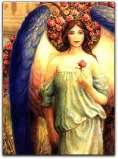 """Today's Date Or The Number 410, Our Angels Say: """"Our positive affirmations & visualizations are helping us co-create the answers to our prayers. Stay positive, because it's working.""""  ~ Doreen Virtue. Your Healing Begins Now. cindyshealing.com"""