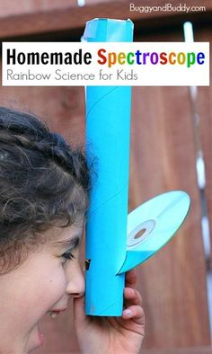 15 cool Activités scientifiques à faire avec vos enfants | Postris