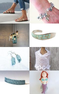 La playa by jane and elie on Etsy--Pinned with TreasuryPin.com