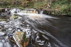 A peaceful location - Allensford, Consett Learn Photography, Exposure Photography, Big Day Out, Days Out, Camera Slr, Go To The Cinema, Sony A6000, Long Exposure, Maps