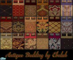 Eboluh's Antique Bedding 2 Set