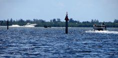 Power Squadrons make safe boating a priority - w/photos and video #IndianRiverCounty #VeroBeach