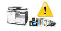 Prepara la cartera: Las nuevas impresoras de HP no te dejarán usar cartuchos compatibles