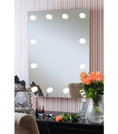 Broadway Illuminated Mirror