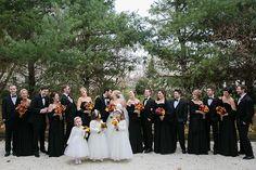 Inn at Leola Village Wedding: Jackie and Kyle