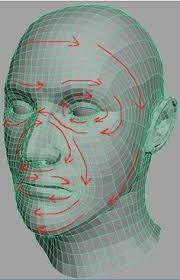 Resultado de imagen de videogame models topology