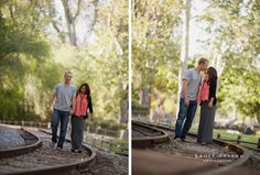 Family Portrait Session at Old Poway Park