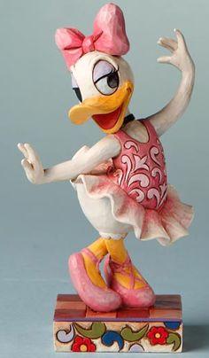 Daisy as the Sugar Plum Fairy
