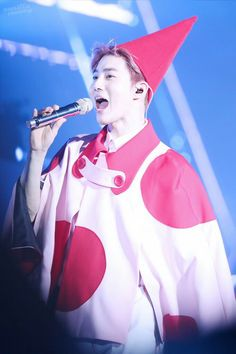 Suho Cr. To the owner, taken from @kjmarchive