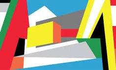 Image result for geometric abstraction paintings