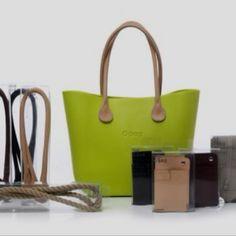 The O bag. www.fullspot.it