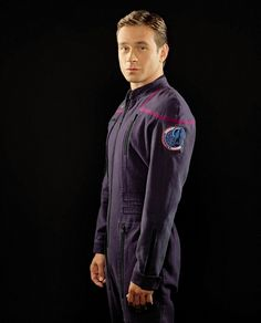 connor trinneer star trek