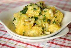 13 krumplisaláta - ízesítsd, krémesítsd, fűszerezd, változtass!