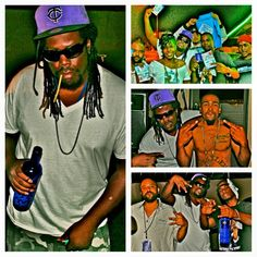 #TurntUp Live