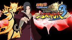 5 Naruto Shippuden: Ultimate Ninja Storm 3 Papéis de Parede HD