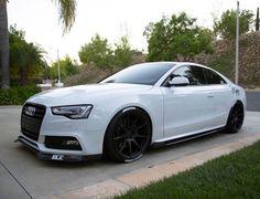 Audi Motor, Audi A5 Coupe, Audi Rs5, Car Goals, Chrysler 300, Audi Sport, Top Cars, Car Audio, Custom Cars