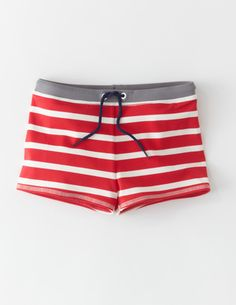 c24ea4e43f7e2 I've spotted this @BodenClothing Swim Trunks Boys Swimwear, Swimsuits, Baby  Swimming