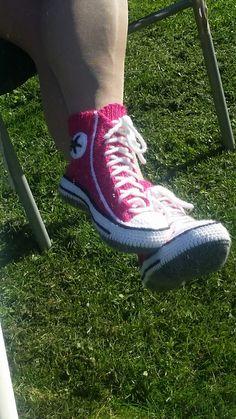 http://www.ravelry.com/patterns/library/slipper-socks-19