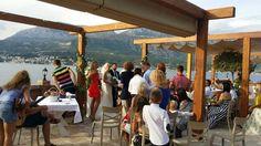 FORTE ROSE VJENČANJE <3 Uvijek drugačije i nezaboravno. www.forterose.me #wedding #vjencanje #svadba #sayyes #reciDA #beachwedding #rose #hercegnovi #montenegro