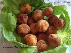 Polpette saporite di patate e tonno | Ricetta