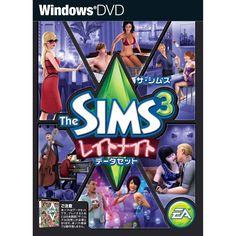 Electronic Arts - ザ・シムズ 3: レイトナイト #Sims3 #game