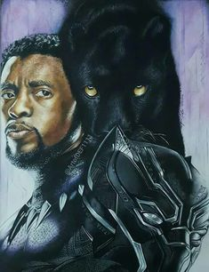 Stream [FREE] Black Panther Soundtrack Type Beat 2018 HipHop/Rap Instrumental 2018 (Prod by. KelliyonBeats) by KelliyonBeats from desktop or your mobile device Black Panther Art, Black Panther Marvel, African American Art, African Art, Black Art Pictures, Avengers, Thor Marvel, Marvel Art, Special Pictures
