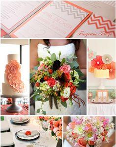 Our top 8 Summer Wedding Ideas!