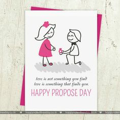 Propose Day - ecards funny - http://www.happyvalentinesday.co.in/propose-day-ecards-funny/  #EValentinesDayCardsFree, #FreeValentines, #HappyValentineDayInFrench, #HappyValentineDayPicsDownload, #HappyValentineGreetings, #HappyValentinesDayMsg, #HappyValentinesDayMyLovePictures, #HappyValentinesDayRoses, #HappyValentinesDayText, #ValentinesDayPicturesPhotos, #Wallpaper