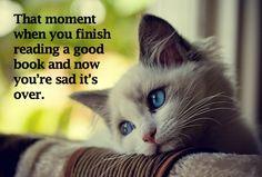 So true sometimes!!