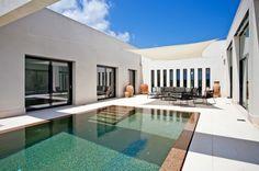 Prefabricated Passive House by ecoDESIGNfinca