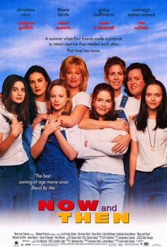 90s Chick Flick my sister loves this movie! Reminds me of her!(:
