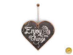 Apple Fall Heart (Enjoy the Little Things)