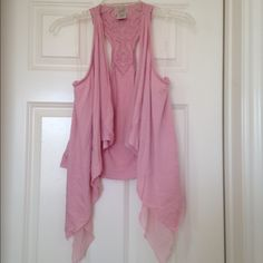 Eyelash couture vest In good condition with no rip or tears. Lowest price Eyelash couture  Jackets & Coats Vests