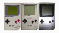 Me So Nerdy: Get Ready to Feel Old:  Game Boy Turns 25 Today