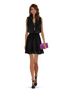skirt - Fashion Game