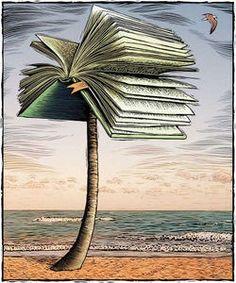 E comunque, anche quest'estate il Lettore Forte non ha finito neanche la metà dei libri che avrebbe voluto leggere.
