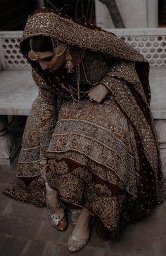 Asian Bridal Dresses, Asian Wedding Dress, Indian Wedding Outfits, Bridal Outfits, Indian Dresses, Indian Bridal Lehenga, Pakistani Bridal Dresses, Pakistani Outfits, Indian Aesthetic
