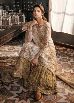Sadaf Fawad Khan Wedding Dresses for Barat, Mehndi and Walima Bridal Mehndi Dresses, Walima Dress, Asian Wedding Dress, Pakistani Wedding Outfits, Pakistani Bridal Dresses, Pakistani Dress Design, Pakistani Wedding Dresses, Bridal Outfits, Indian Dresses