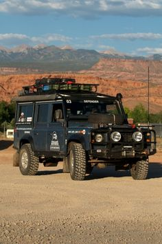 A nicely built Defender 110 Defender 90, Land Rover Defender 110, Landrover Defender, Dodge, Mustang, Best 4x4, Cars Land, Off Road Adventure, Expedition Vehicle