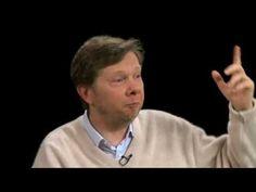 Eckhart Tolle: Qual é a minha responsabilidade?