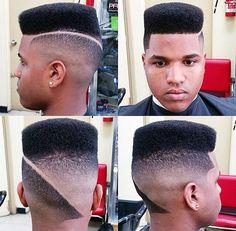 Hi-top-fade3 High Top Fade, Haircuts For Men, Black Men, High Tops, Hair Cuts, Hair Beauty, Hair Styles, Prince, Fire