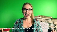 Day 16 - 80 Days of Writing with Author Alexis Marie Chute of The 8th Is...