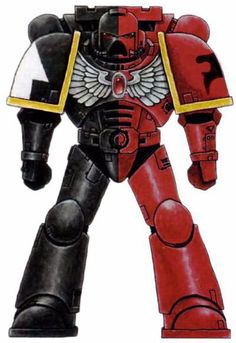 Black Wings - Warhammer 40K Wiki - Space Marines, Chaos, planets, and more