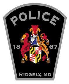 Ridgely PD MD