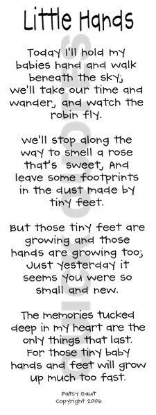 The Last Time: A Poem About Children Growing Up That Makes You ...
