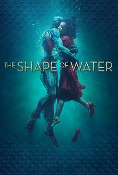 #TheShapeOfWater es la prueba de que Guillermo del Toro es el mejor cuentacuentos de nuestro siglo, demostrando que hay amor en las diferencias.