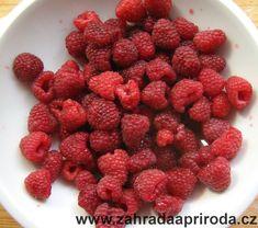 Maliny na mlsání nebo na pleťovou masku, foto med Med, Raspberry, Fruit, Raspberries