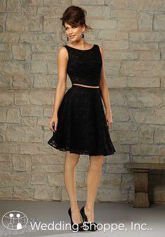 Mori Lee Bridesmaid Dress 723