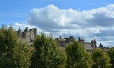 7 HOURS IN CARCASSONNE