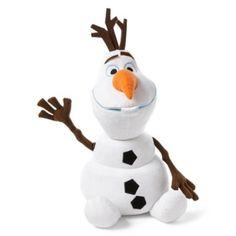 Disney Frozen Olaf Medium Plush from jcp.com.